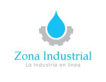 zona industrial gota y slogan