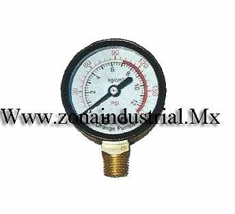 Man metro para equipo hidroneum tico y compresores for Compresor hidroneumatico