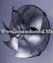 Extractor Aire Cabina De Pintura 32 pulg Axial 220v 440v 80cm